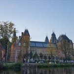 Nieuwe directeur Rijks wacht zware kluif: Museum kan best met minder subsidie toe https://t.co/8SFIrMHFhb https://t.co/YahMPBrqVI