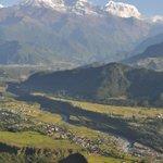 Heaven is Myth, Nepal is Real ???? ???? #VisitNepal ???? ???? #TourismInNepal ???????? https://t.co/KcRNKO6uqU