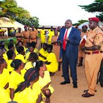 Kigo Inmates Petition Principle Judge Over Plea Bargain