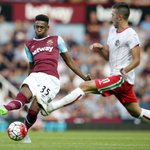 Manchester United are interested in signing West Hams Reece Oxford. [Sky Sports] #MUFC https://t.co/NLmo2xUHFv