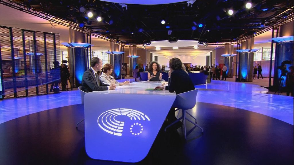 TALKING EUROPE - The European Union: United in nationalism?