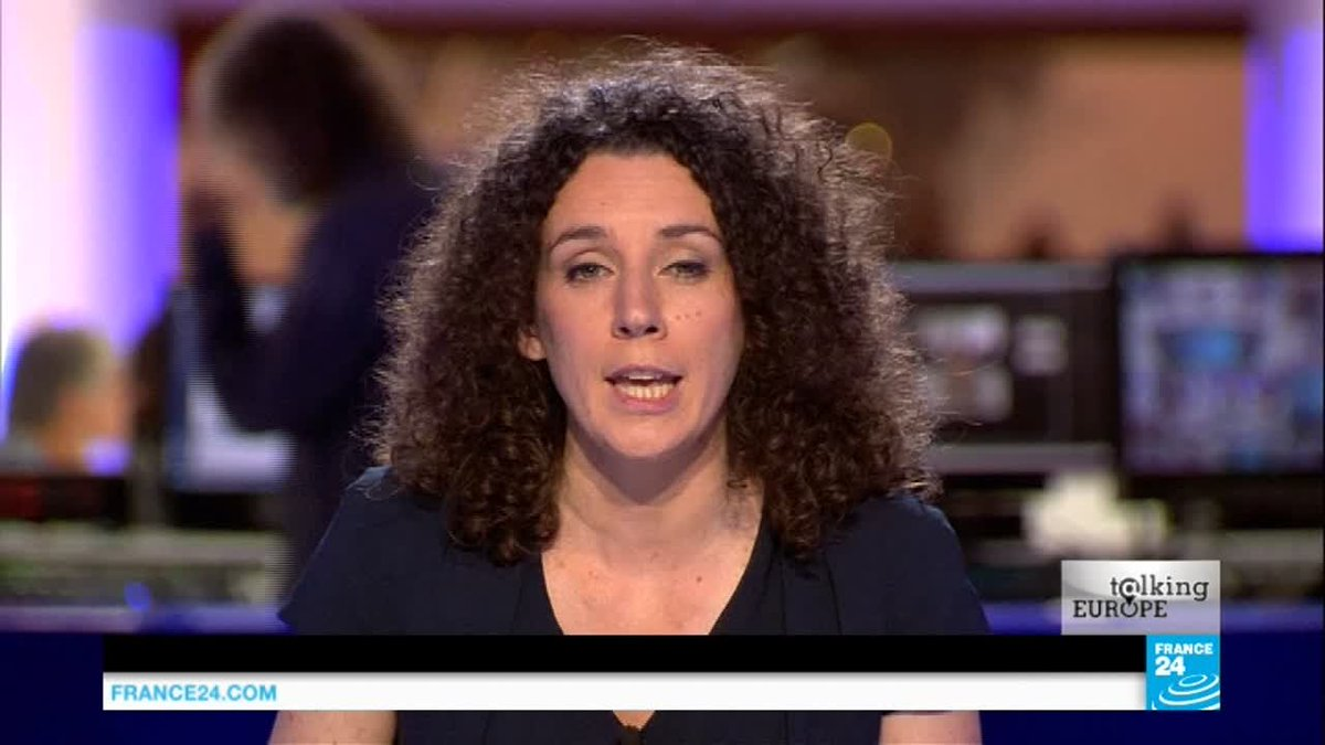 VIDEO -  The European Union: United in nationalism?