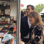 """.@Albert_Rivera """"Cuando hablamos de la marca España no podemos olvidar que nuestra mejor marca es la cultura"""" #FLM16 https://t.co/3wOzT3YkZE"""