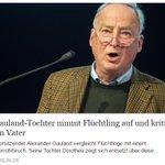 Im Februar @berlinerzeitung über #Gauland. Nicht mal seine Familie mag ihn. https://t.co/NUJd5lr1Am https://t.co/vPs5qNSXUC