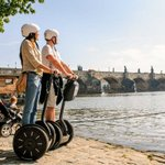 #Prague is preparing ban on #Segways from Old and New Towns, Malá Strana and Prague Castle. https://t.co/v177pNhaqI