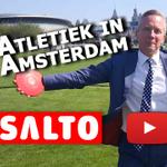 Morgenmiddag 13u #5 van #Atletiek in #Amsterdam Sporten met de Wethouder @ericvanderburg @Atletiek020 @Amsterdam2016 https://t.co/fxNtx8vaf7