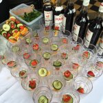 Pimms anyone? Come and see us 12-4 today. #pimms #Cheltenham #foodie #bankholiday @TheSuffolks @News4Cheltenham https://t.co/g61rTkMJF9