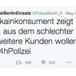 """Die #Polizei hat #Spaß mit #Drogen—Wir haben für euch die """"lustigsten"""" Tweets vom Wochenende https://t.co/YIF37Zlx0t https://t.co/JHbQ2MJd3n"""