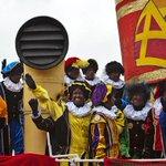 NTR: Zwarte Piet verandert.  Hoezo heeft deze omroep mandaat onze tradities te vernachelen? https://t.co/YiVMiwiBH1 https://t.co/VHA3Xr574o