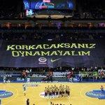 """Galatasaray Basketbol Şubesi sorumlusu Can Topsakal : """"Seyircisiz oynama cezası alırsak maça çıkmayabiliriz. https://t.co/3qX5olTiRm"""