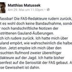 Matussek ändert Ansicht im Fall #Gauland https://t.co/OPUjTZjnKF
