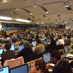 "Speaking now at @EU_EESC @EU2016NL event: ""How to make SDGs Europes Business"" https://t.co/BeBfpjHBgM https://t.co/KfKEYzsrmF"