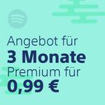 Habt ihr Töne? Holt sie euch: Nur bis 30 Juni - 3 Monate #Spotify Premium für 99cent https://t.co/8BqRKyz8yf https://t.co/owa7VEqAoI