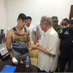 #AHORA Toda la información del Plagio y Rescate de Alan Pulido en #LasNoticias Canal 34.1 , 853 cable 145 sky https://t.co/uDyAzM76WX