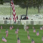 Fallen service members to be honored at Memorial Day events across U.S. https://t.co/sMsBloUx0e https://t.co/ESEsclFYci