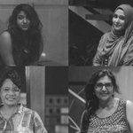 #TryBeatingMeLightly: #Pakistans women react to Islamic Council bill. https://t.co/vwTSz3VtzM https://t.co/QUCoyvnvRQ