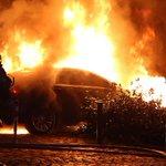 In den ersten fünf Monaten dieses Jahres brannten in #Berlin schon 198 Autos. https://t.co/xtlOkE8H3C https://t.co/OF47sADJSZ