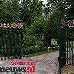 Code oranje; politie Amersfoort sluit park Randenbroek uit voorzorg. https://t.co/2b1Ui88R0J https://t.co/Chl1C8AEgo