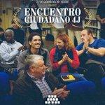 Gran Encuentro Ciudadano en Xixón el 4 de Junio!!! El cambio lo hace tu participación!!! #DondeTúEstés https://t.co/1O4NdCXshw