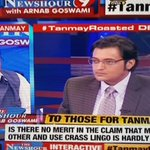 OMFG I CANT BELIEVE THIS IS HAPPENING ON @TimesNow RIGHT NOW LOOOOL https://t.co/FlvxskKLkh
