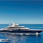 """""""Amsterdam krijgt scheepswerf voor luxe jachten"""" .@Parool https://t.co/uNhR1xn5UO #nieuws #RoyalVanLent #Feadship https://t.co/kfw2AzNKkc"""