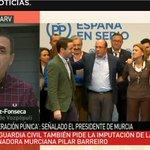 Al PP no nos lo podemos tomar en serio. Otra vez más trayendo la corrupción a nuestra Región de Murcia. #PASPillado https://t.co/3AH7LBzUD4