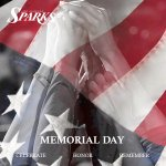 Today we honor the men & women who made the ultimate sacrifice to protect our country. Thank you. #MemorialDay2016 https://t.co/61qRyUJq5b