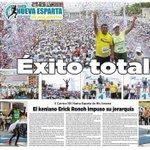 @profytecad @abetancourts : Felicitaciones @alfreditodiaz por Exitoso Evento. ADelante,unidAD. Gano Nva Esparta. https://t.co/dXj4gnSkGj