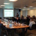 Today at Urban Electrification @LeonardoENERGY workshop - #EUGreenWeek #energyefficiency https://t.co/oUXxdOEJQM https://t.co/Q5Nlpe6YmL