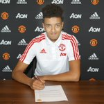 Cameron Borthwick-Jackson has signed a new contract with #mufc. Read the full details here: https://t.co/QeyaVCZu1y https://t.co/pjmN1H0yXe
