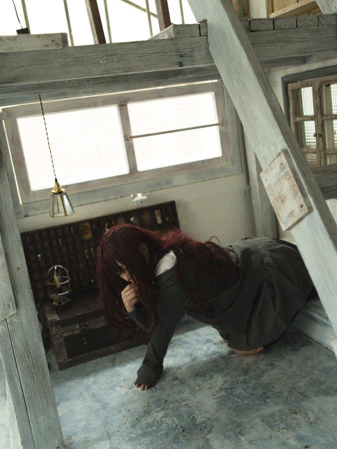 古宮彗。さんの写真とつぶやき:一ノ瀬志希  p:GOMA(@gomachan721 ) https://t.co/1I4iqvH3xX