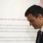 "Sánchez sobre la carta de González a un genocida: ""Sólo sé que trajo la democracia"" https://t.co/PhP28pHQXU https://t.co/tv0GpD1Jdj"