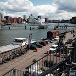 @jkverschuure @MaritOverbeek @NOS in #Rotterdam is er zelfs een project @Sporenvandestad - met eigen wagon #iabr https://t.co/UNQEa5h2N5