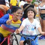 Esfuerzo y dedicación se hicieron presentes en la #Carrera15KyCaminata8K https://t.co/0XZ6q7NnEo
