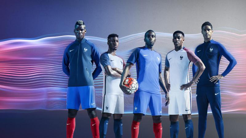 18 years on from a home World Cup win, can France do it again in all new kits this summer? https://t.co/BlhroHYuz5 https://t.co/T2RDXZCM29