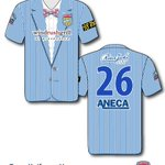 We have a special Louisiana-inspired jersey for our next home game vs @NolaJesters Jun 7. #louisianacup @NPSLSoccer https://t.co/3A8jvacRDI