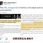 O @Estadao simplesmente mentiu sobre nossa reportagem porque eles adotaram a aspa inventada pelo @o_antagonista https://t.co/dSdrKRXRz3