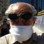 1 Haziran 2013te çekilen bu resim size ne hatırlatıyor? İstanbulun Fethi! :))) https://t.co/4KJaUgYn9c
