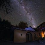 La VÍA LÁCTEA también es espectacular en #RíoHurtado, Provincia de #Limarí, #RegiónDeCoquimbo #Chile #Astroturismo https://t.co/To79e9zWfJ