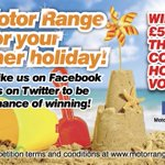 Our competition ENDS TOMORROW! Follow & RT for your chance to #WIN £500 worth of Thomas Cook vouchers. https://t.co/yHKpVnMc1u