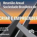 39ª Reunião Anual da Sociedade Brasileira de Química é realizada em Goiânia, confira: https://t.co/kSN4rVRR31 https://t.co/8W0P1cx4Vz