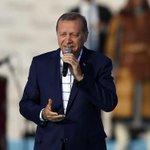 Erdogan: anticonceptie niet acceptabel voor moslimgezinnen https://t.co/EIunfd1ZCe https://t.co/vXZtNC3rb4