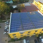 #5moreDays till we unveil our new Solar energy system.... Are you ready? We are!!!! https://t.co/LkGEq8niMa