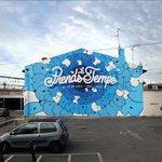 Avec Rose Béton, le graffiti envahit #Toulouse dès jeudi ! Voici le programme : https://t.co/jWqIJx3MNO https://t.co/PjRAv7FXqv