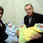 Erdogan spreekt zich weer uit: Moslims mogen niet aan anticonceptie doen: https://t.co/Y3UO5ZyWv5 https://t.co/IVhyn5tpmA