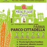 #SlowFood Valley a #Parma per 5 domeniche: in Cittadella cibo e buone pratiche! https://t.co/HNRIb7p893 https://t.co/uKolWClUFR