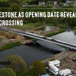 Aberdeens new bridge will open on June 9 https://t.co/SocbkQ71FA https://t.co/87o5BUsL7w