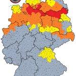 Heftige Gewitter im Norden und Osten von Deutschland - https://t.co/TP02UiXk9i https://t.co/XCIKlZTXBp