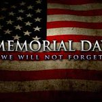 Remembering those who gave the ultimate sacrifice for the freedom we enjoy today. Freedom is never free... https://t.co/MdTuyjQypq