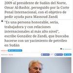 Socialista de día, hombre de negocios en la intimidad. González, o la vergonzante sumisión al poder financiero https://t.co/su3pwYJ2s4